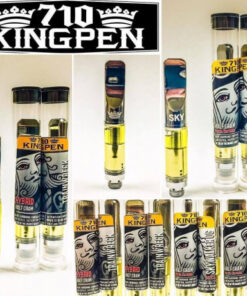 Buy 710 king pen cartridge at best price