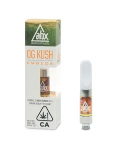 OG Kush Vape Cartridges