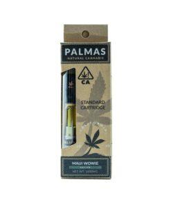 Palmas_Standard_Cartridge_-_Maui_Wowie_