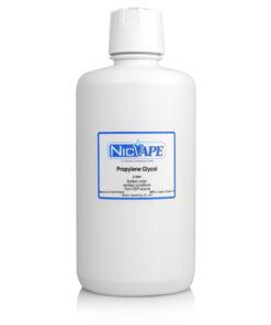 Glycerin Vape Juice