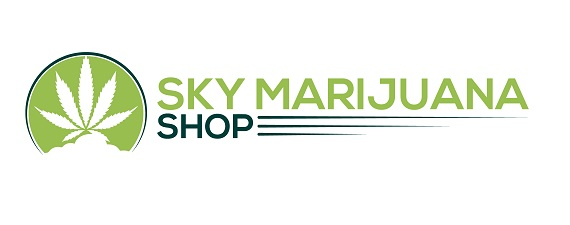 Sky Marijuana shop